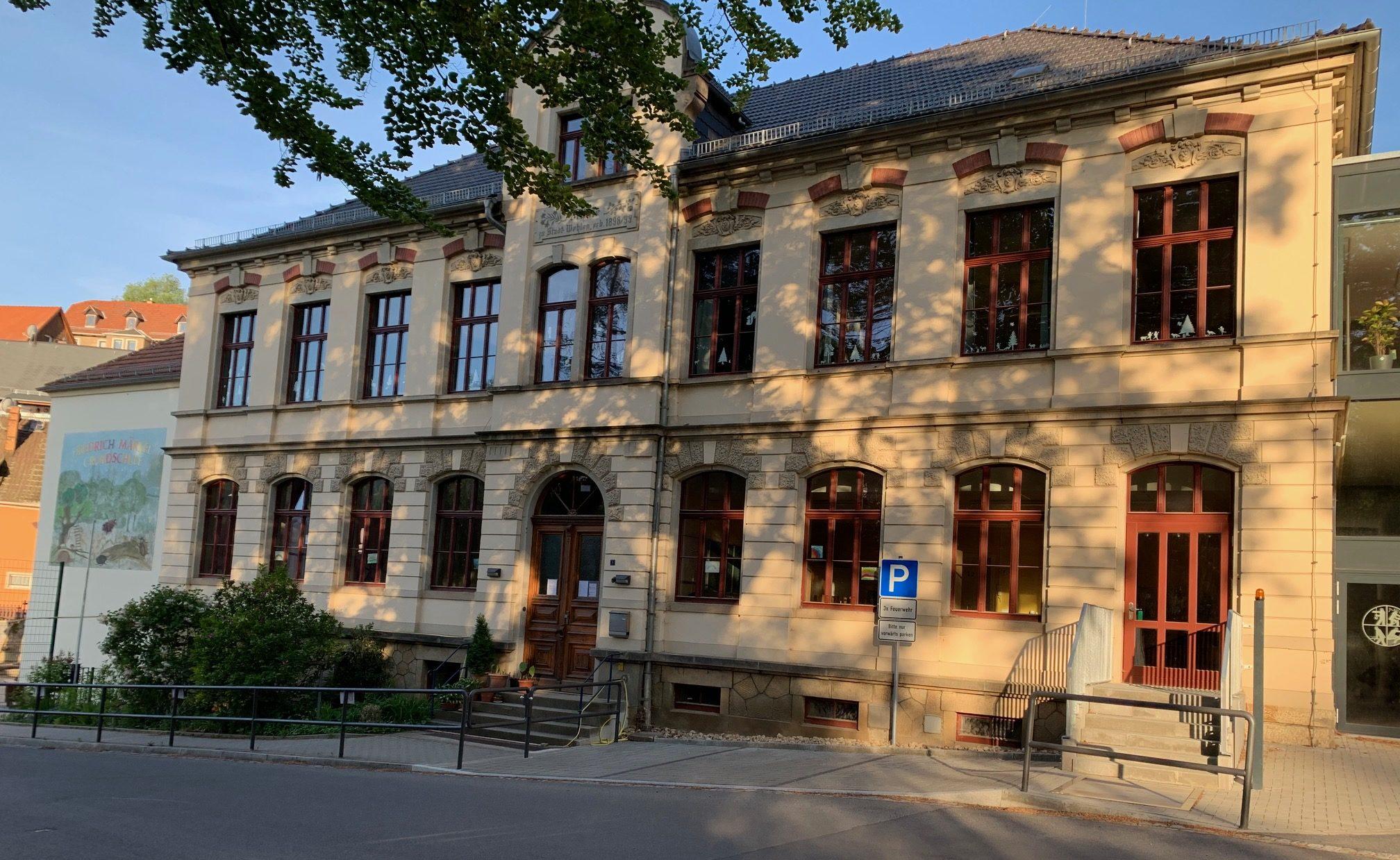 Grundschule Stadt Wehlen
